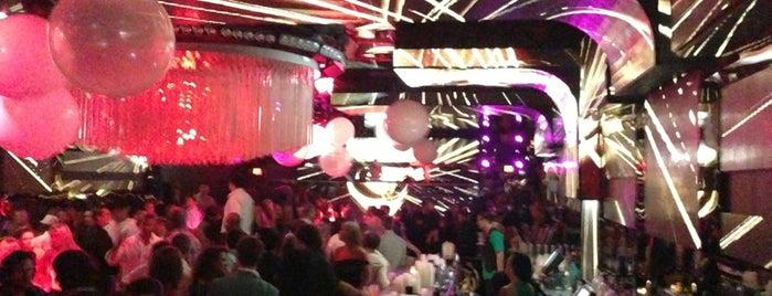 Mynt Lounge is one of Nightlife | Miami Music Week 2014.