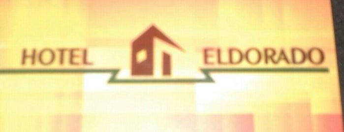 Hotel Eldorado is one of Viagens.