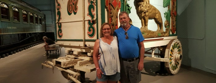 The Ringling Museum at The Florida State University is one of Visit to Miami.