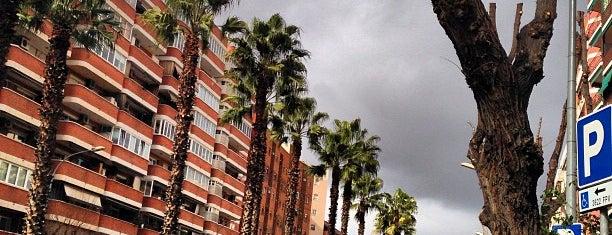 Zona Franca is one of Sitios por los que estar en Barcelona.