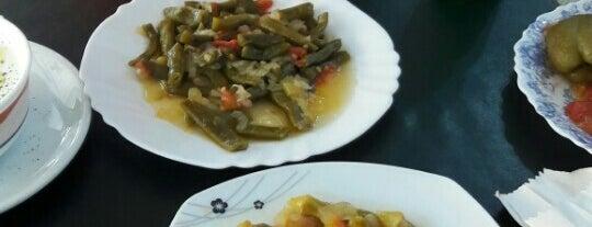 Lezize ev yemekleri & Catering is one of 📍#2 izmir | GASTRONAUT'S GUIDE.