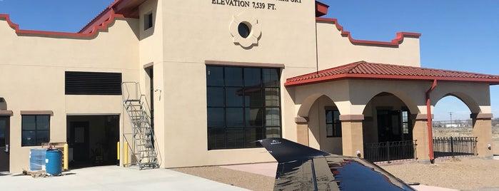 Holiday Inn Express & Suites Alamosa is one of Lugares favoritos de Karen.