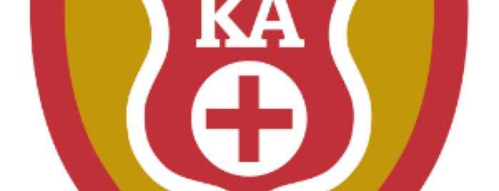Kappa Alpha Order (100% - Virginia)