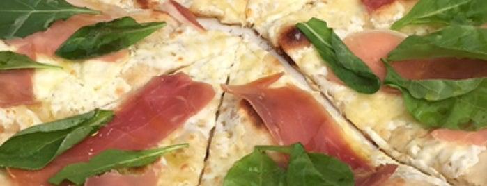 Pizzeria Nostalgia is one of Posti che sono piaciuti a Eli.