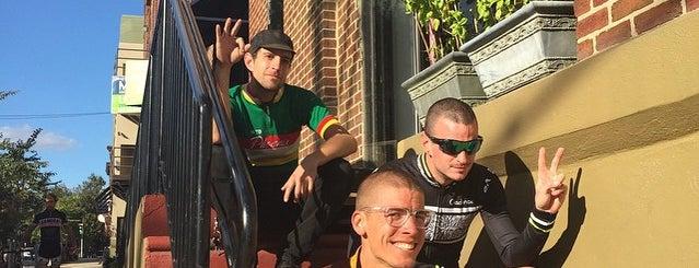 Philadelphia Bikesmith is one of Locais curtidos por Stan.