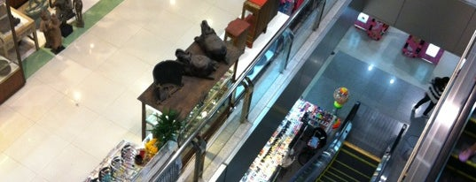 JJ Mall is one of Thailand.
