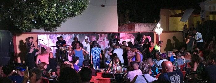 Casa de la Música is one of Cuba.