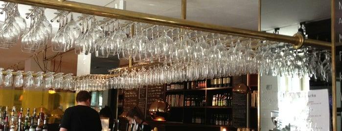 Brasserie Elverket is one of Foodies.