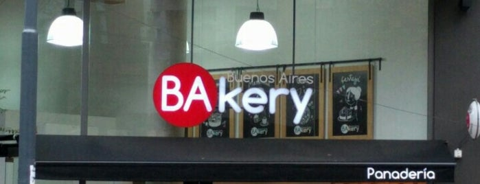 Buenos Aires Bakery is one of Lugares para Visitar.