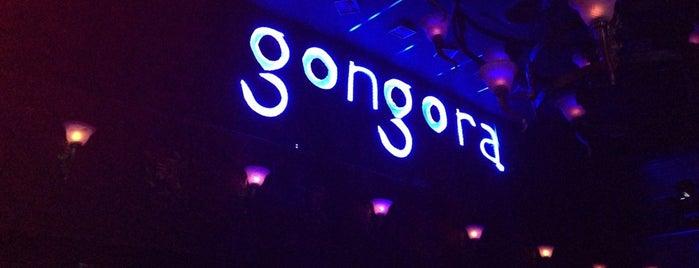 Góngora Gran Café is one of Lieux qui ont plu à Fernando.