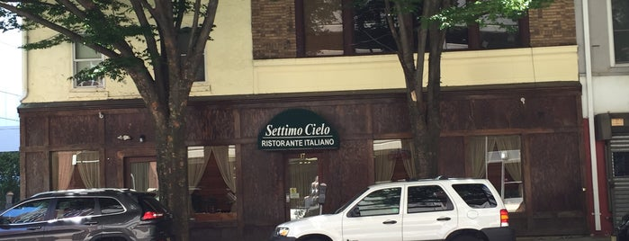 Settimo Cielo is one of Jersey.