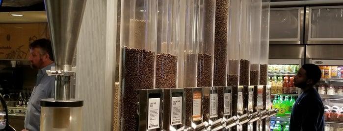 Roasting Plant Coffee is one of Posti salvati di Rachel.