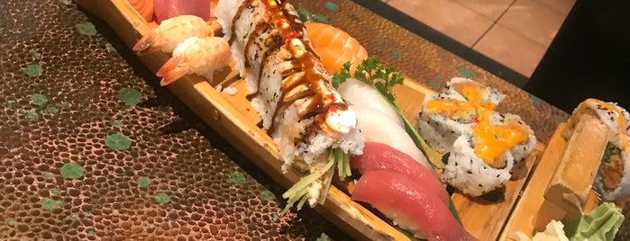 Torch Sushi & Bento is one of Toronto (Restaurants).