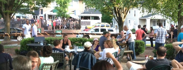 Philosopher's Stone Tavern is one of Charlotte To-do List.