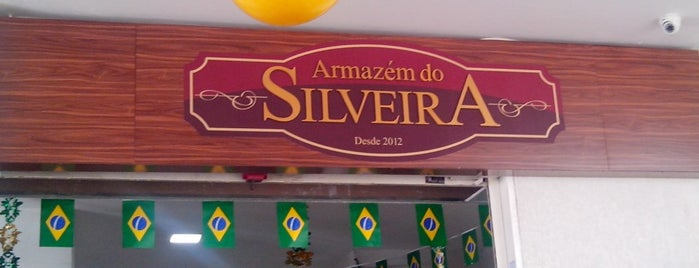 Armazém do Silveira is one of Locais para ILs.