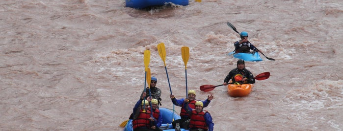 Potrerillos Explorer is one of Cuyo (AR).