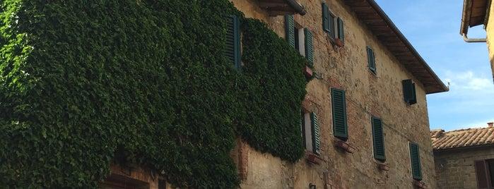 B&B La casa di Adelina is one of Roadtrip Italy.