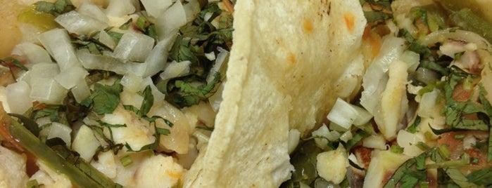 Queen of Tacos is one of Tempat yang Disukai Glenda.