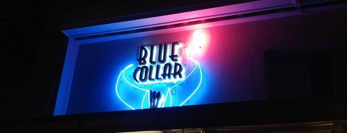 Blue Collar is one of Sara 님이 좋아한 장소.