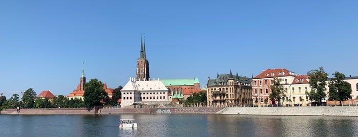 Stare Miasto is one of Posti che sono piaciuti a Idioot.