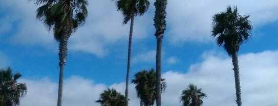 It's San Diego, Beaches! is one of Orte, die Natalie gefallen.