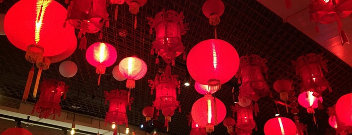 Китайская квартира Брюса Ли is one of SPb Must see.