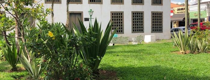 """Museu Municipal João Batista Conti"""""""" is one of Viagens."""