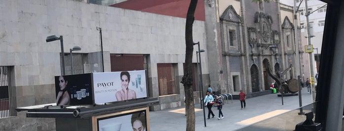 Ex Convento De Corpus Christi is one of Mayte'nin Beğendiği Mekanlar.