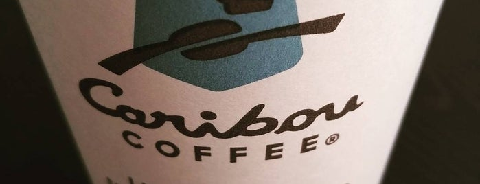 Caribou Coffee is one of Top picks for Coffee Shops.