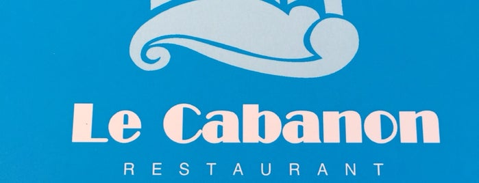 Le Cabanon Restaurant, Villajoyosa is one of Lieux qui ont plu à Niche.