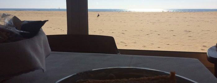 Restaurante Miramar is one of Huelva.