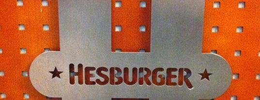 Hesburger is one of Lugares favoritos de deathstar.