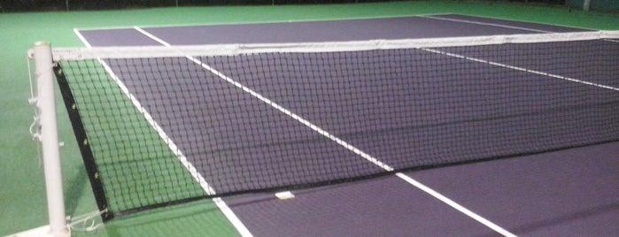 Tennis Club Eguilles is one of Provence Alpes Côte d'Azur.