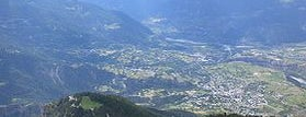 Guillestre is one of Provence Alpes Côte d'Azur.