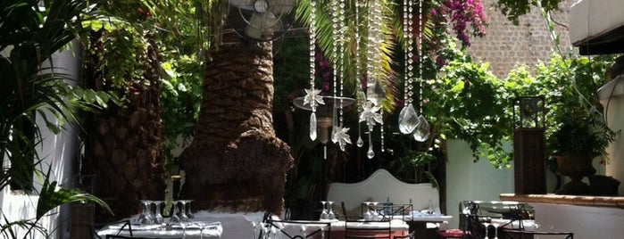 La Brasa is one of Ibiza.