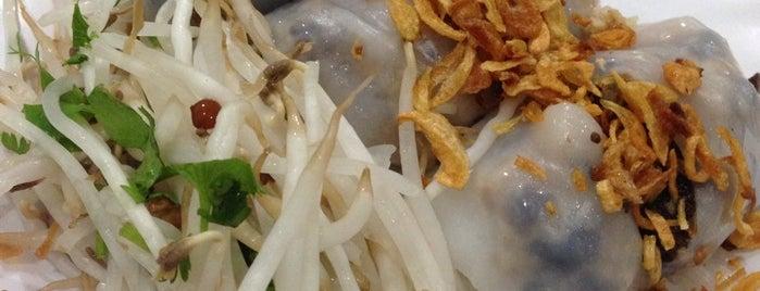 Bánh Cuốn Thiên Hương is one of Vietnam.