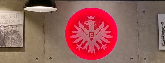 Frankfurter Wirtshaus is one of Lamprianos 님이 좋아한 장소.