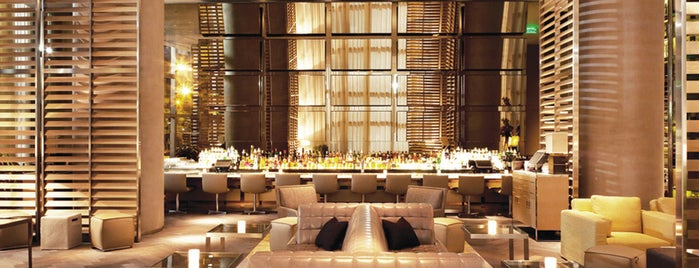 JW Marriott Marquis Miami is one of Posti che sono piaciuti a Charley.