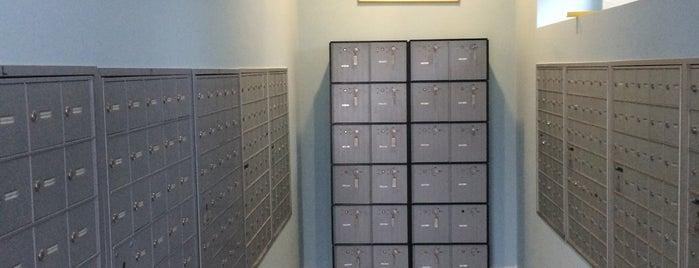 Bear Trap USPS Mailbox is one of Orte, die Mei gefallen.