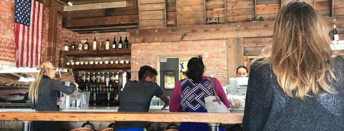 Rebar Coffee is one of Posti che sono piaciuti a Kathy.