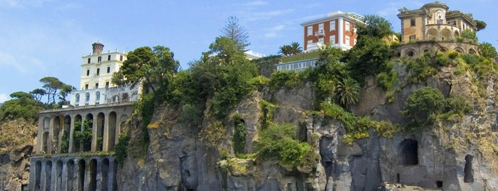 Hotel Villa Garden is one of Italy.