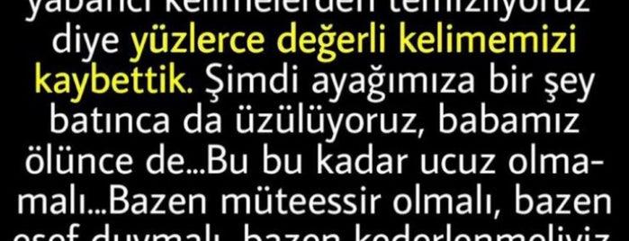Kilis SGK İl Müdürlüğü is one of Ömer Muratさんのお気に入りスポット.