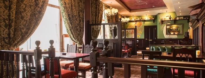 Drunken Duck Pub is one of Бар мск.