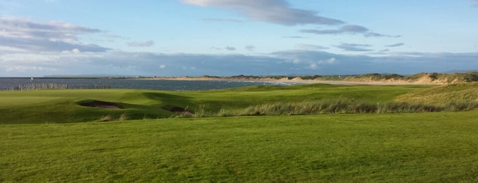Doonbeg Lodge is one of Mark's list of Ireland.