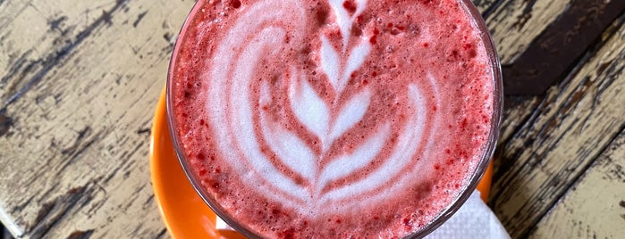 Smoothie Shop is one of BALİ.