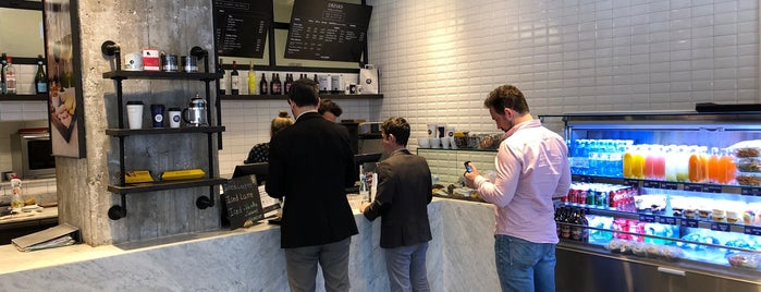 Partners - Coffee & Wine is one of Posti salvati di Carlos.
