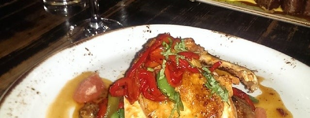 Fulton Market Kitchen is one of DINE with DASH- CHICAGO.