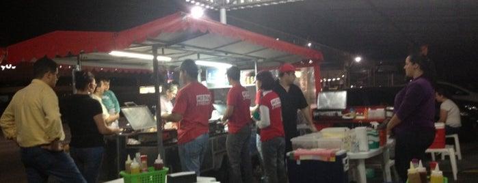 Hot Dog O Prensado is one of Passeios.