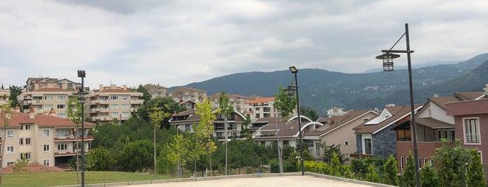 İTÜ Evi is one of Lugares favoritos de Ali Can.