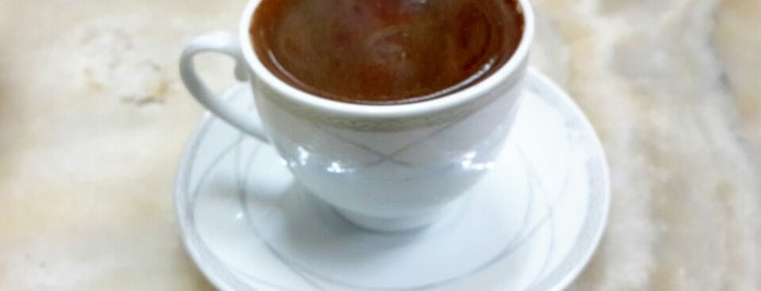 Mandabatmaz is one of İstanbul Yeme&İçme Rehberi - 1.